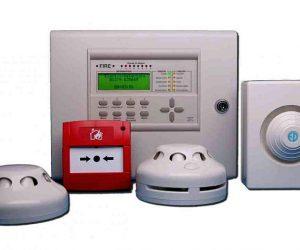 alarme detectare incendiu