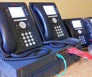 servicii securitate pentru centrale telefonice