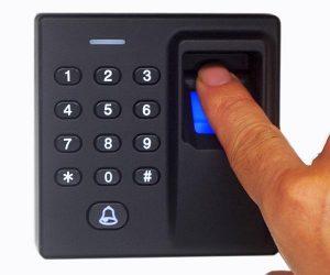 control acces modern